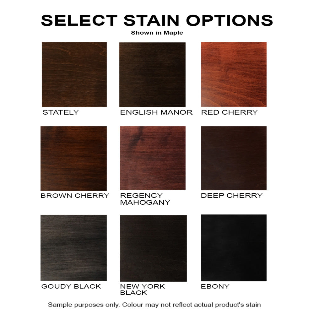 Select Stains