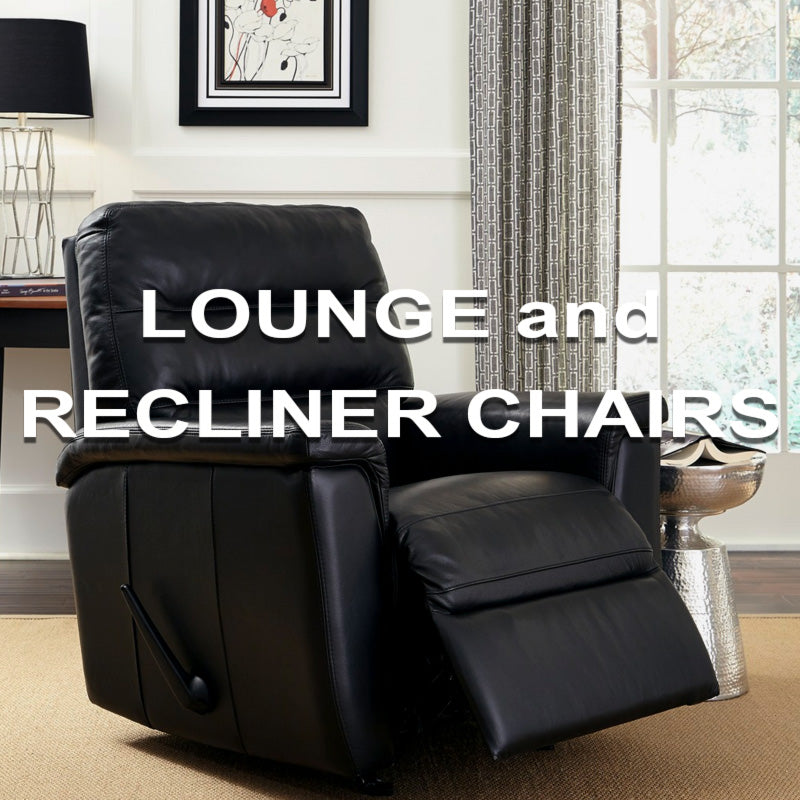 Lounge & Reclining Chairs