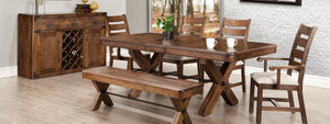 Saratoga Dining Collection