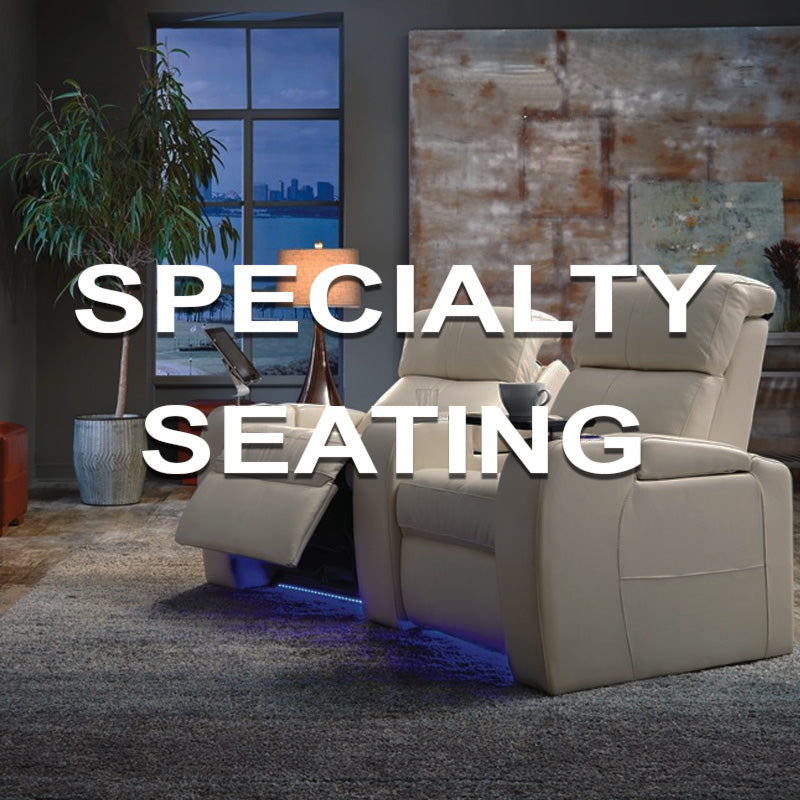 Specialty Seating