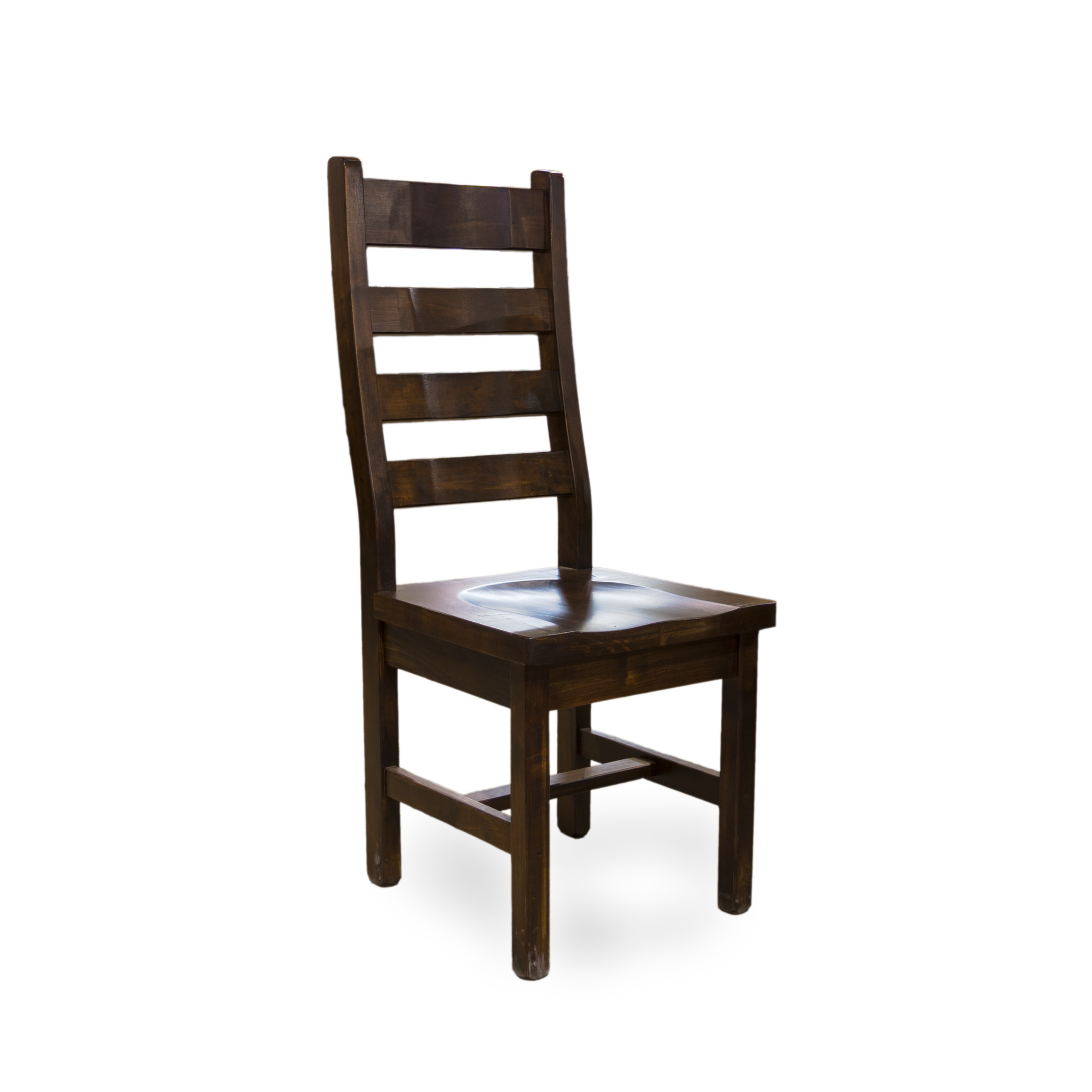 Algonquin Ladderback Side Chair
