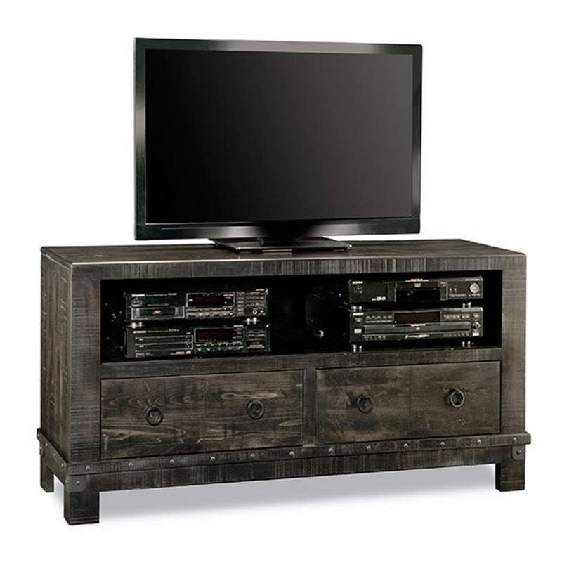 Barrelworks HDTV Stand