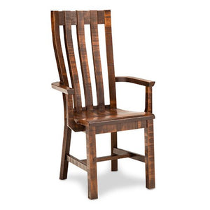 Barrelworks Arm Chair