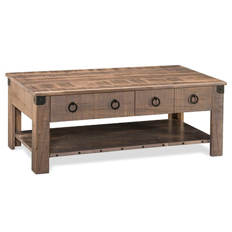 Barrelworks Coffee Table