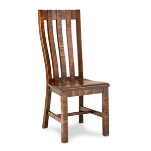 Barrelworks Side Chair