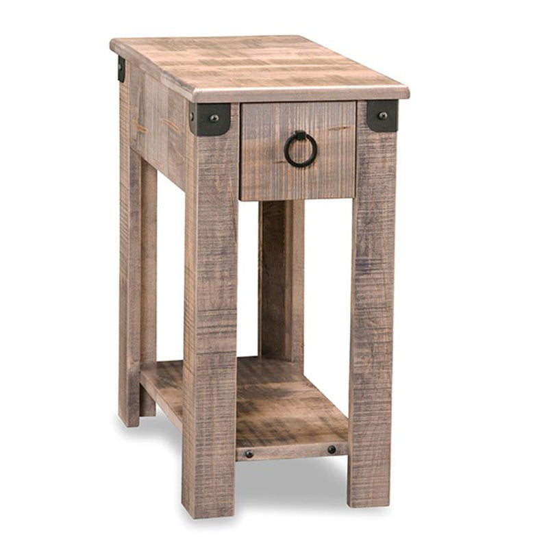 Barrelworks Side Table
