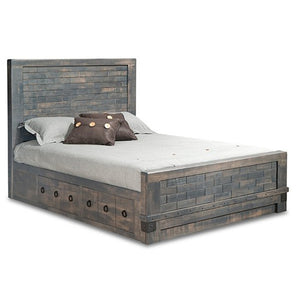 Barrelworks Storage Bed