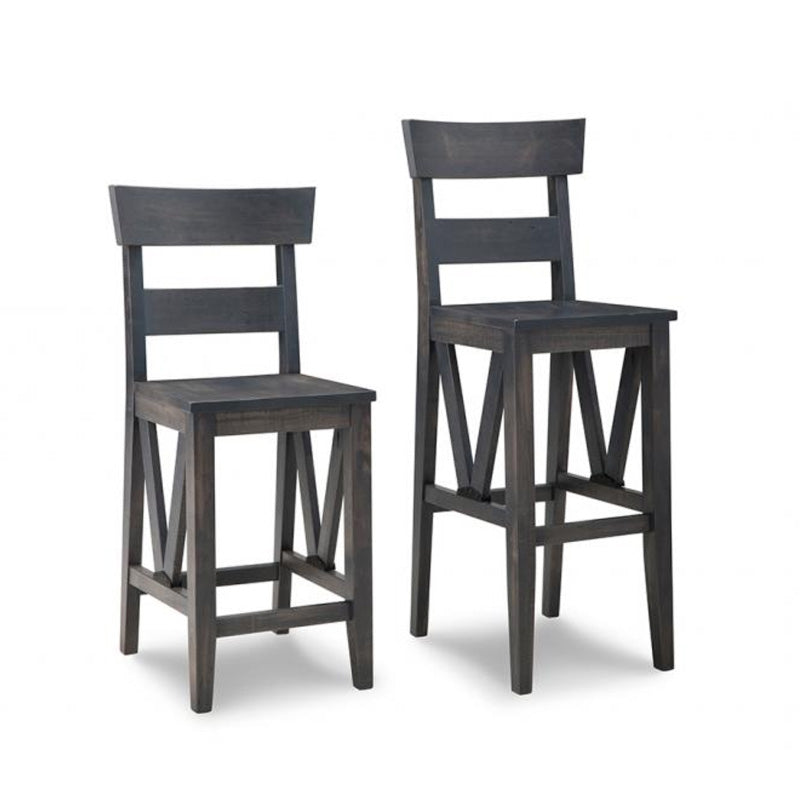 Chattanooga Counter or Bar Chair