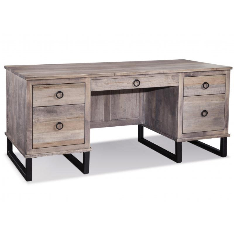 Cumberland 28X64 Executive Desk