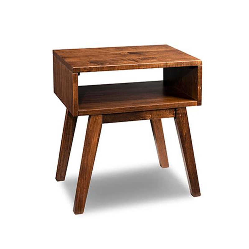 Tribeca Open Nightstand