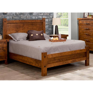 Rafters Bed