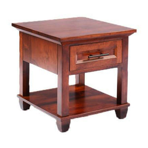 Algonquin End Table