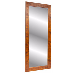 Barn Board Dressing Mirror