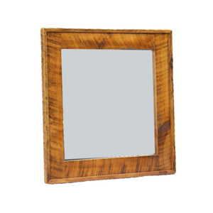Barn Board Medium Mirror