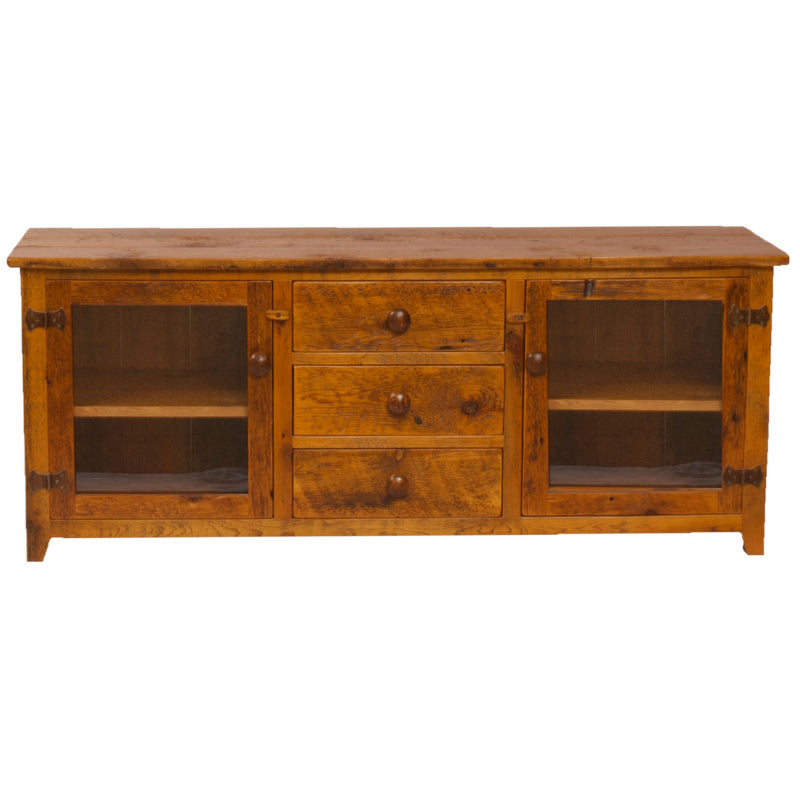 Barn Board Niagara TV Stand