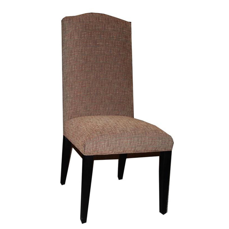 Camel Back Parsons Chair St Jacobs Furnishings