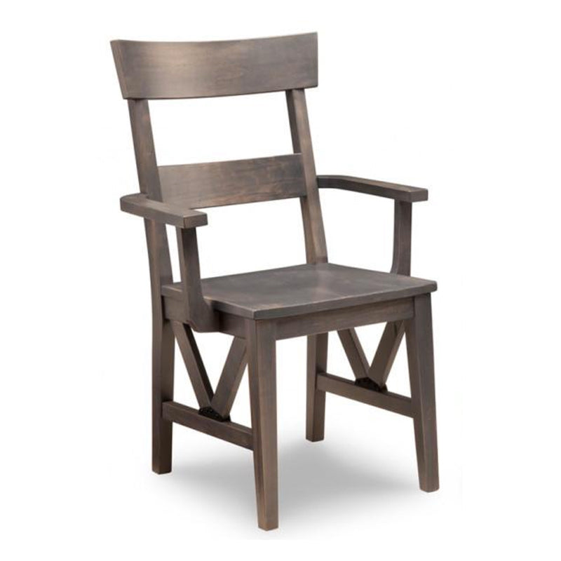 Chattanooga Arm Chair