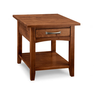 Glengarry End Table