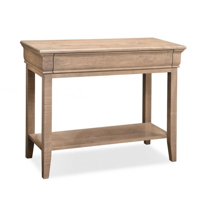 Monticello 1 Drawer Sofa Table