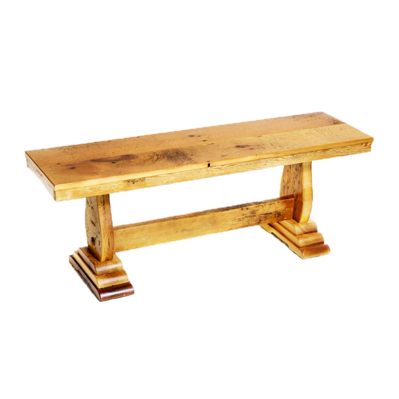 Jigs Hollow Bench
