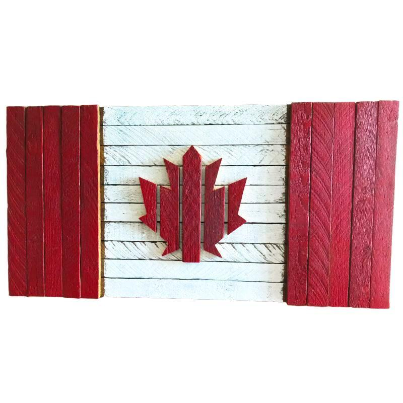Canada Day Flag (Large)
