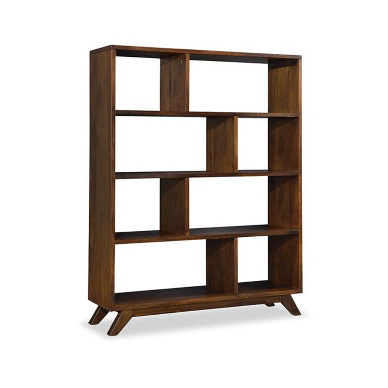 Tribeca Open Back Bookcase