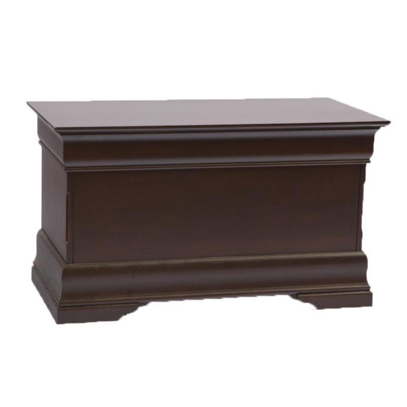 Phillipe Blanket Box
