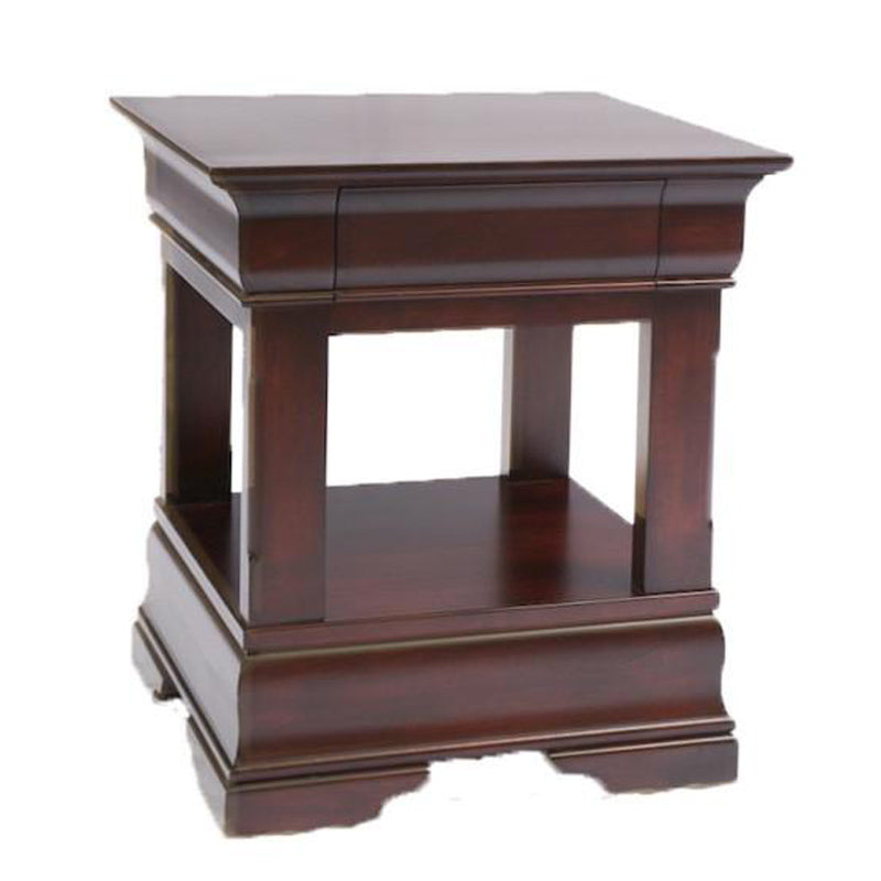 Phillipe End Table