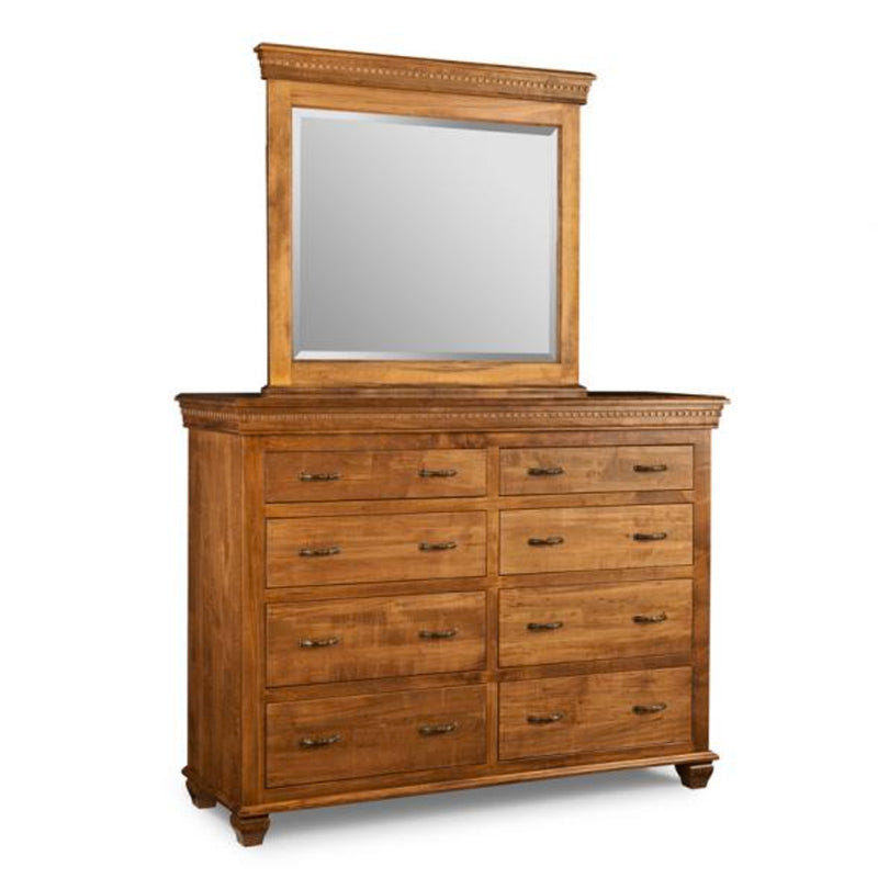 Provence Dresser with Landscape Mirror