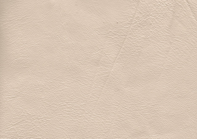 Santiago Ivory (Top Grain Leather)