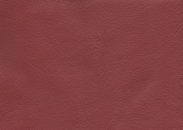 Santiago Ruby (Top Grain Leather)