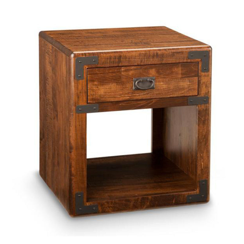 Saratoga End Table