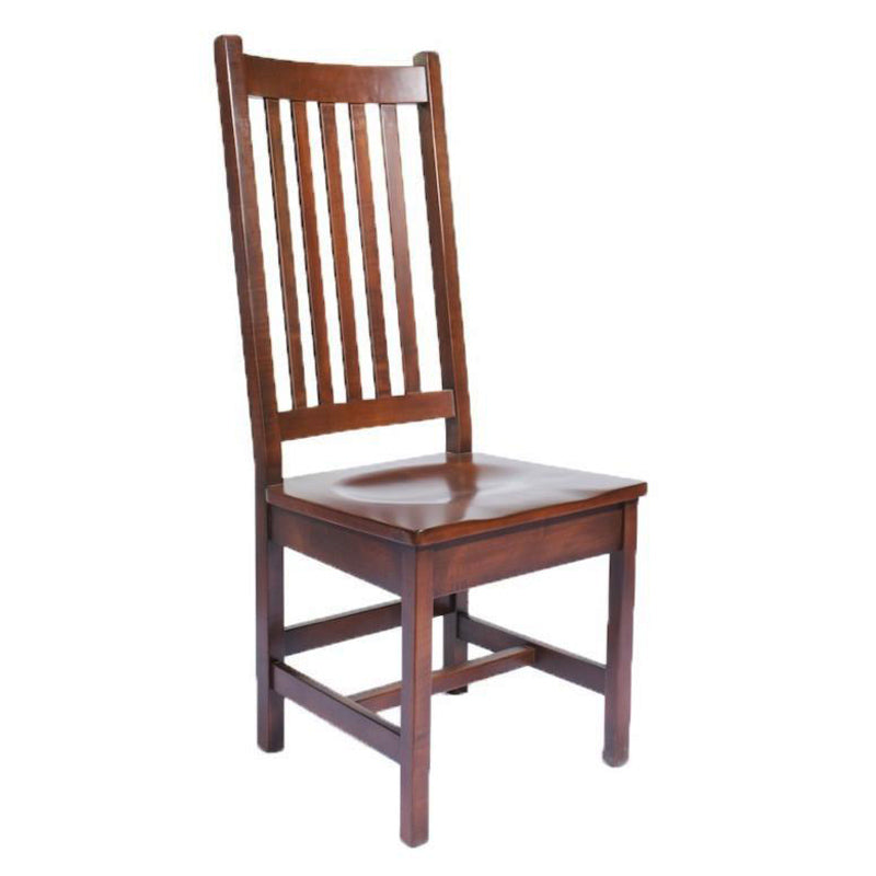 Shaker Hiback Chair