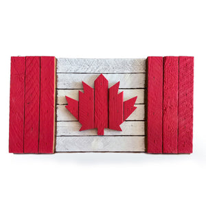 Canada Day Flag (Small)