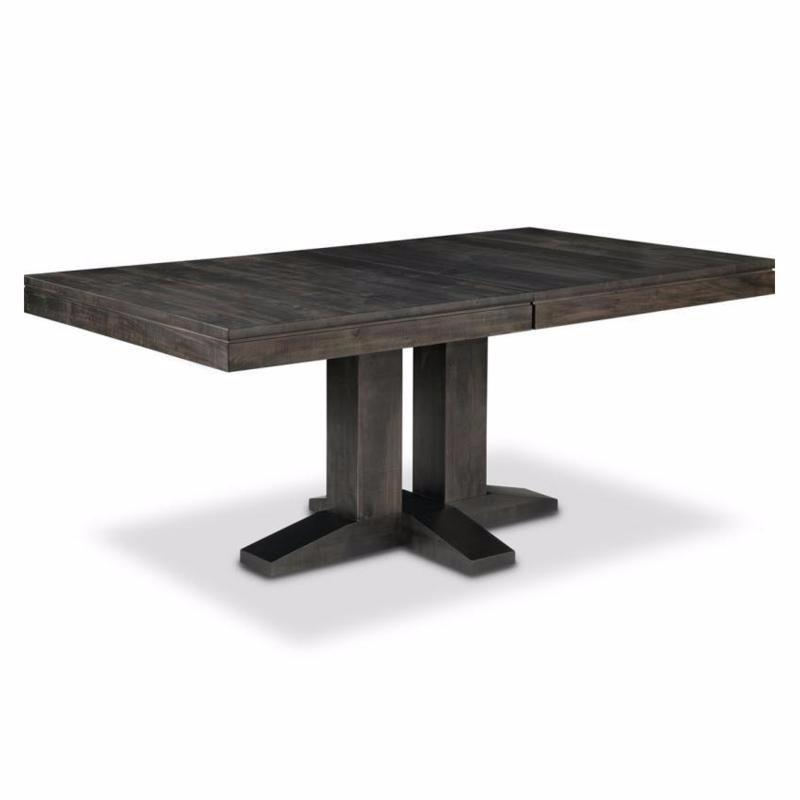 Steel City Dining Table