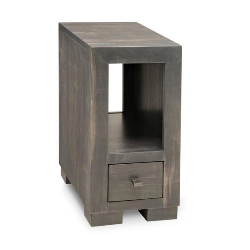 Steel City Side Table