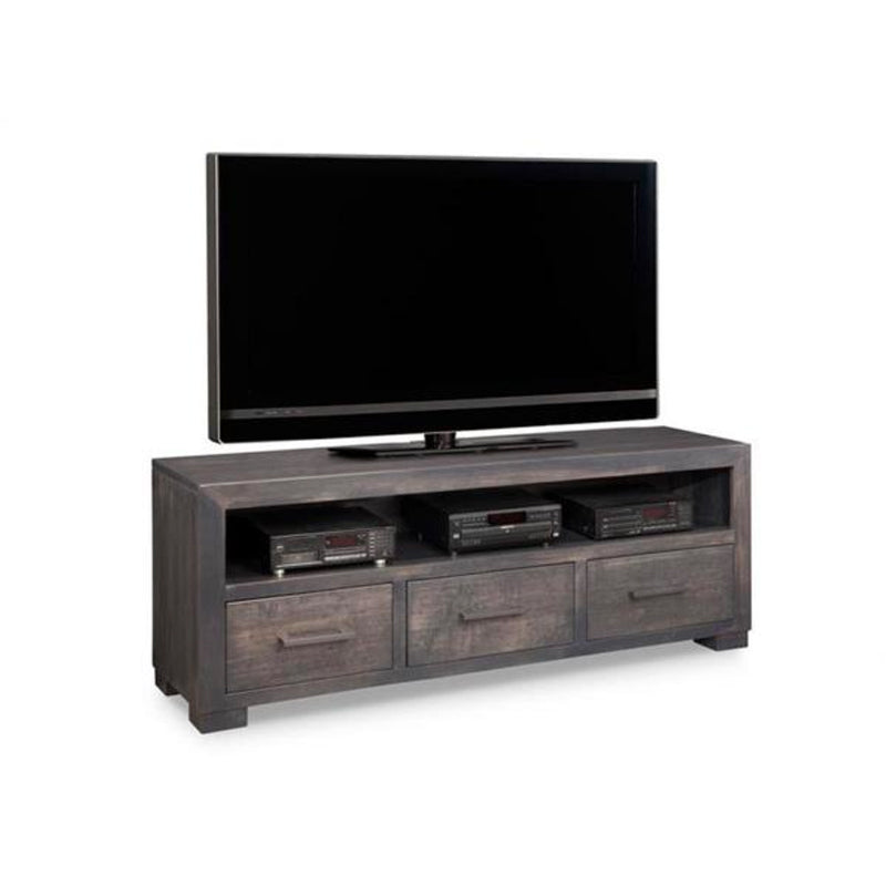 Steel City HDTV Stand