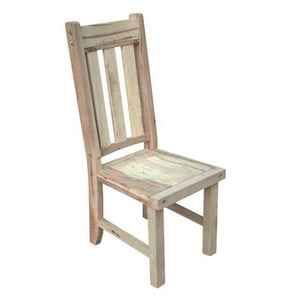 Yukon Block Chair