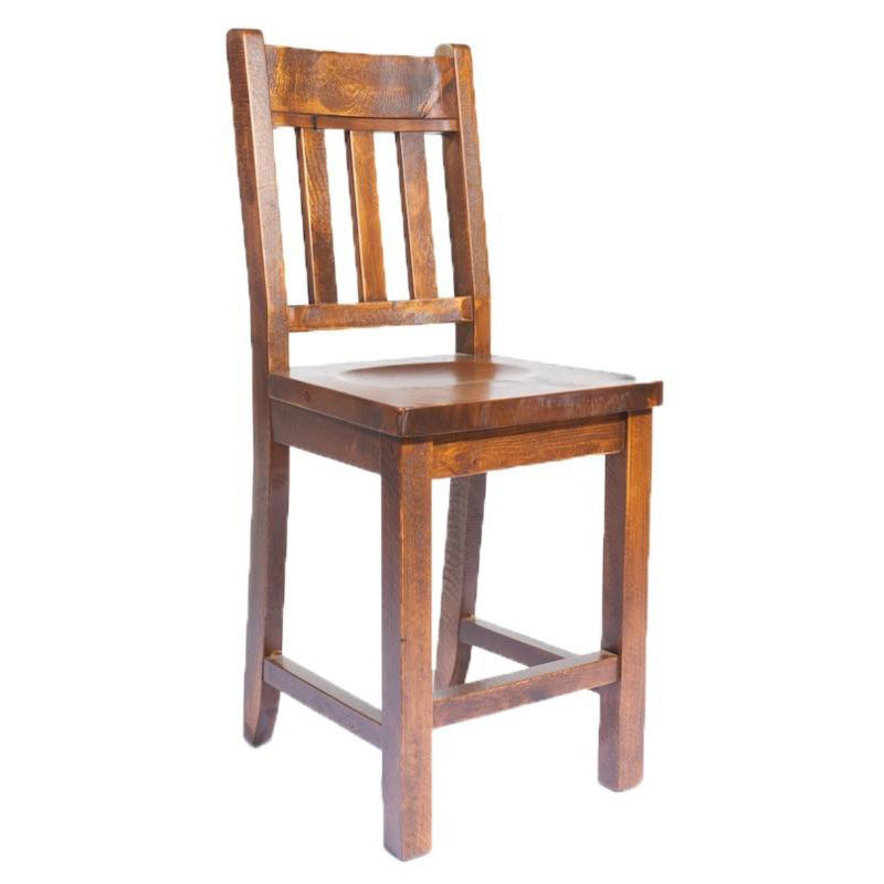 Yukon Counter Chair