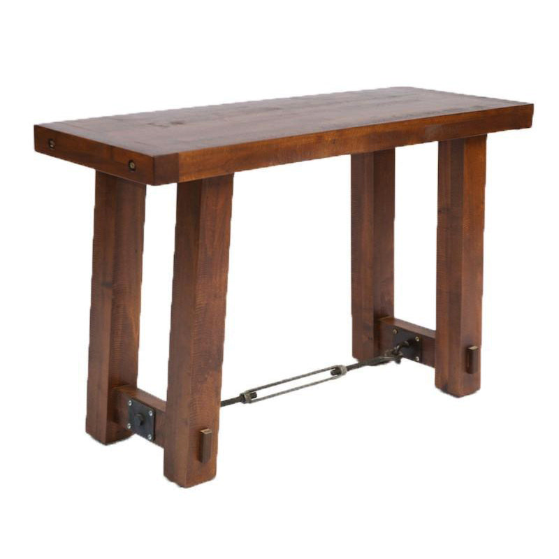 Yukon Sofa Table