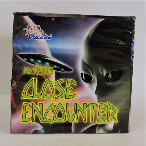 Close Encounter