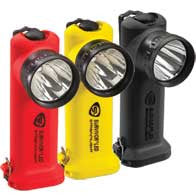 Fire Rescue Flash Lights