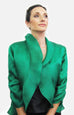 Silk Evening  Jacket