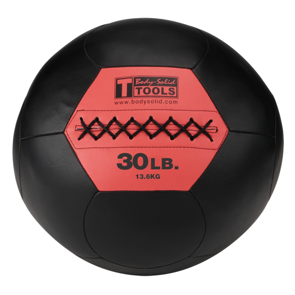 Soft Medicine/Wall Ball 18Lbs - External Strength