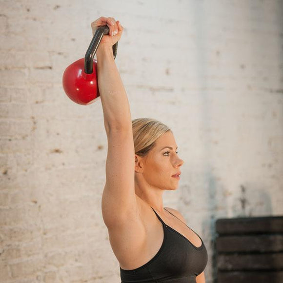 Kettleball Set 5-30 - External Strength