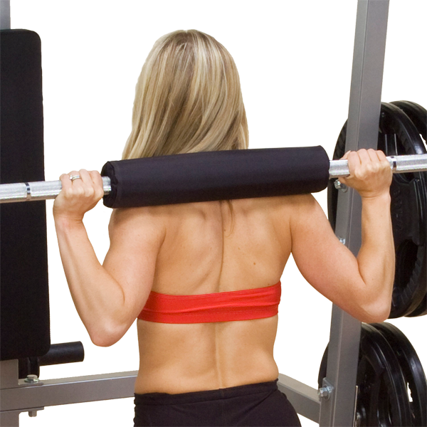 Bar Pad - External Strength