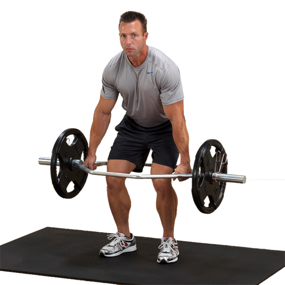 Olympic Training Bar 50 - External Strength