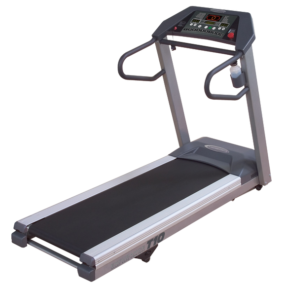 Treadmillt10Hrc - External Strength