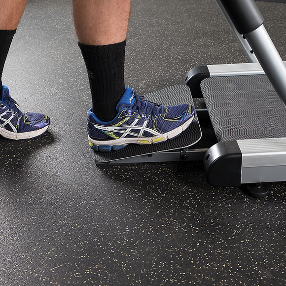 Walking Treadmill - External Strength