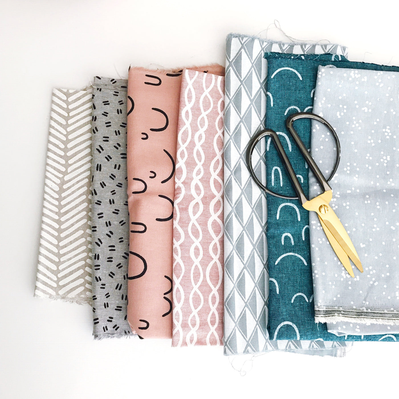 Designer Spotlight: Cloud 9 Fabrics